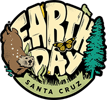 Earth Day Santa Cruz